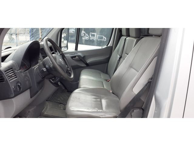 VW Crafter  | 2.5 TDI -BJK | Euro 4 | Climatronic |  Senzori parcare