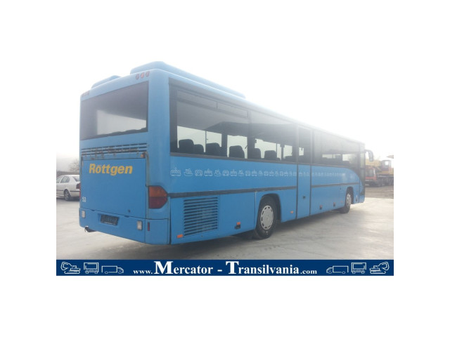 Mercedes-Benz O 550 / Integro * Retarder *