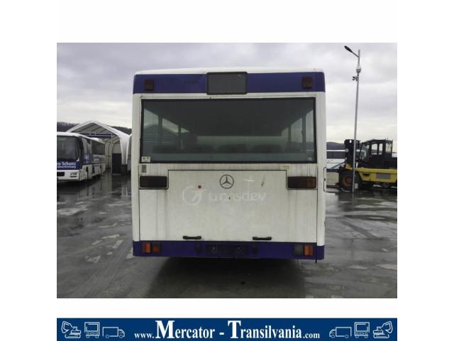 """Mercedes-Benz O 405 G """" Clima """""""
