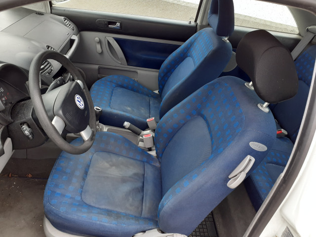 VW Beetle 1.9 TDI ALH |  Euro 3 | Trapa |