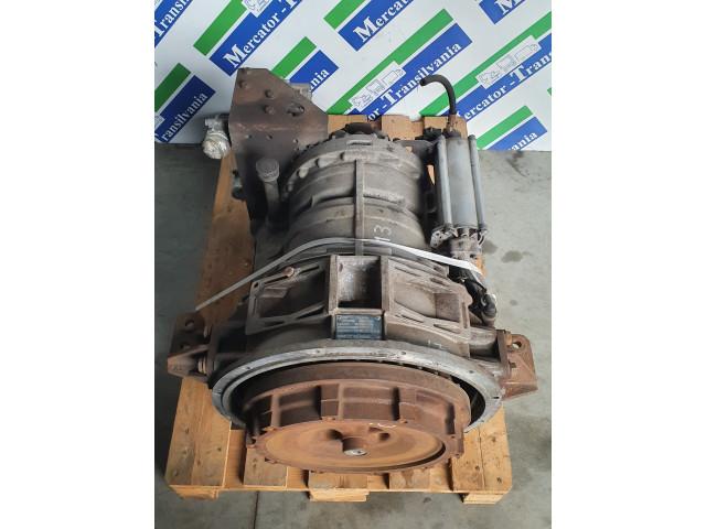 Cutie de viteza ZF Ecomat 4 HP 500, Parts NO.  4139 006 862  /  3,43-1,00