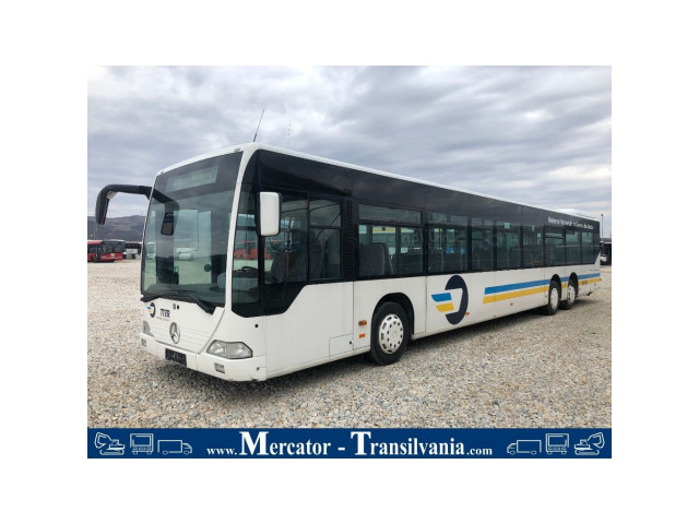 Mercedes Benz  O 530 L / Citaro L * Euro 3 - Aer conditionat *
