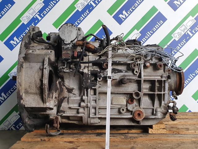 Cutie de viteza Mercedes Benz GO210 6 - 714140 004535