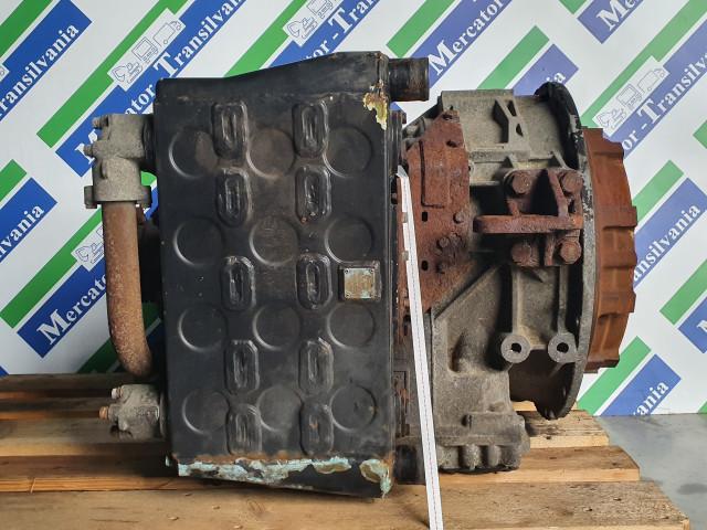 Cutie de viteza ZF Ecomat, 4 HP 500, Parts NO. 4139 006 542  /  3,43-1,00