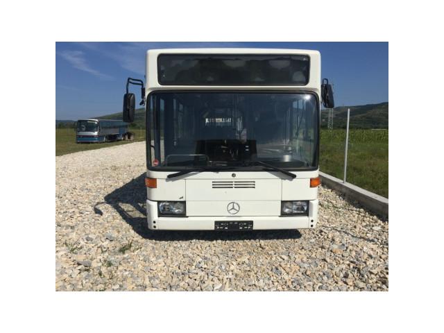 Mercedes-Benz O 405 GN