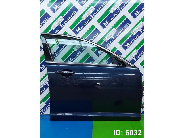 Usa fata dreapta, Jaguar XF X 250, Limousine, 2009