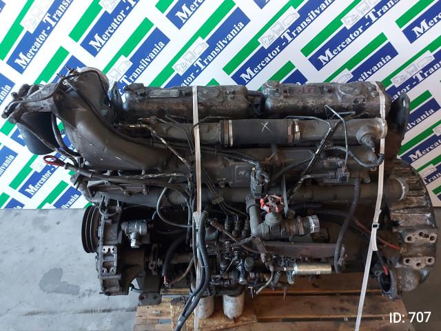 Motor DAF WS315M  H87983, Euro 2, 315 KW, 11630 cm3