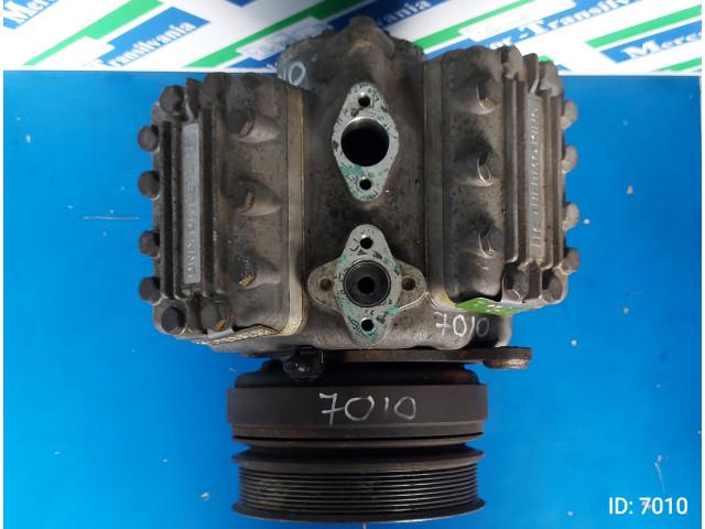 Compresor Clima Termoking Typ: FKX40/470 K, R134A, Euro 3, 265 KW, 11967 cm3