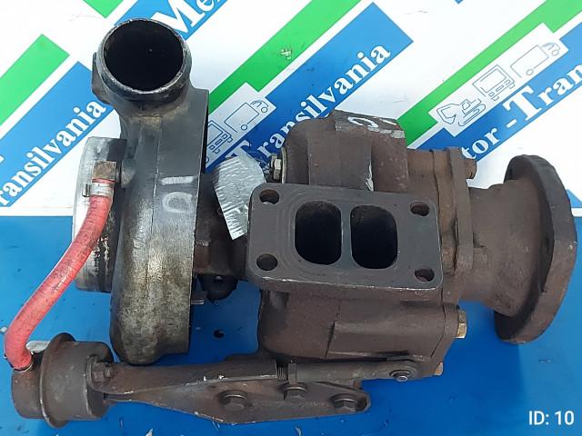 Turbosuflanta Holset HX40W, 3590506, Euro 2, 191 KW, 6871 cm3