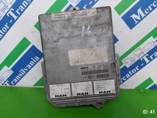 Calculator Motor Bosch 0 281 001 521, Euro 2, 257 KW, 11967 cm3