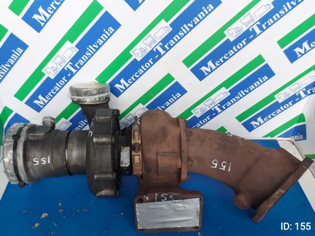 Turbosuflanta Garrett 005 096 3899KZ, 452135-1, Euro 2, 220 KW, 11967 cm3