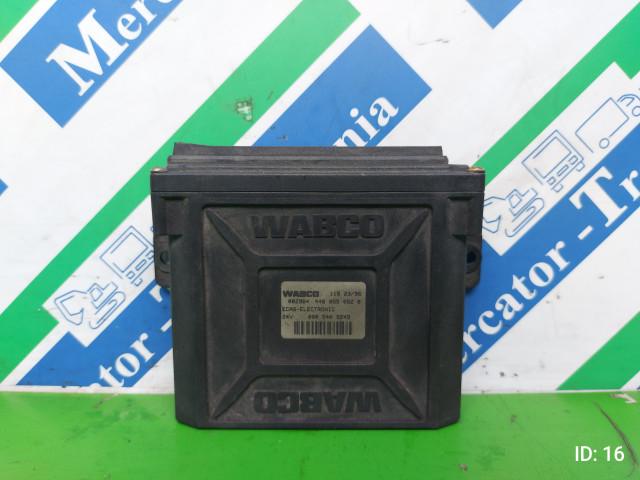 Calculator ECAS Wabco 002964, 446 055 052 0, 000 540 9245