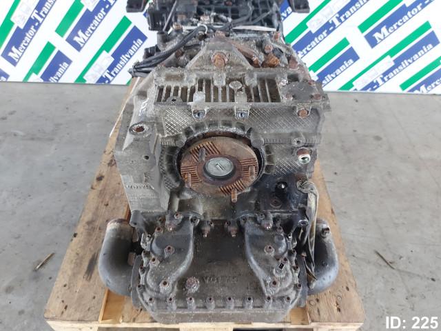 Retarder Voith 133, 556704 L, 67225350-2 / ZF Ecomid 8 S 180