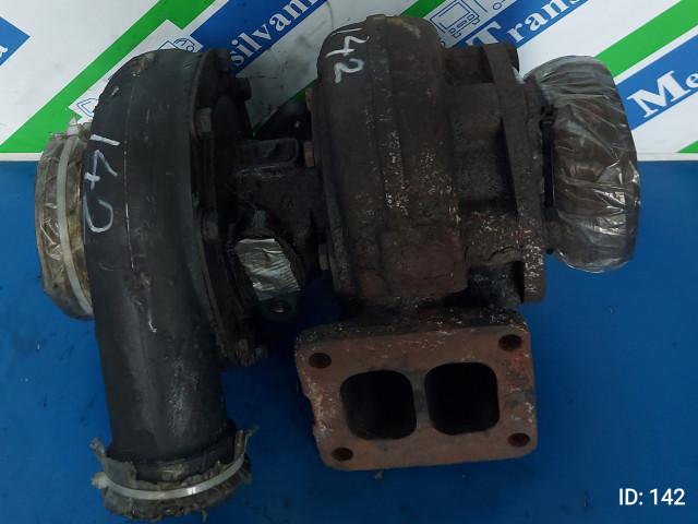 Turbosuflanta Schwitzer, Euro 2, 220 KW, 11967 cm3, Mercedes Benz O 530 G