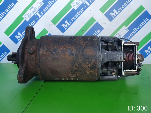 Electromotor Bosch 0 001 416 074 24V, 162 KW, 11967 cm3