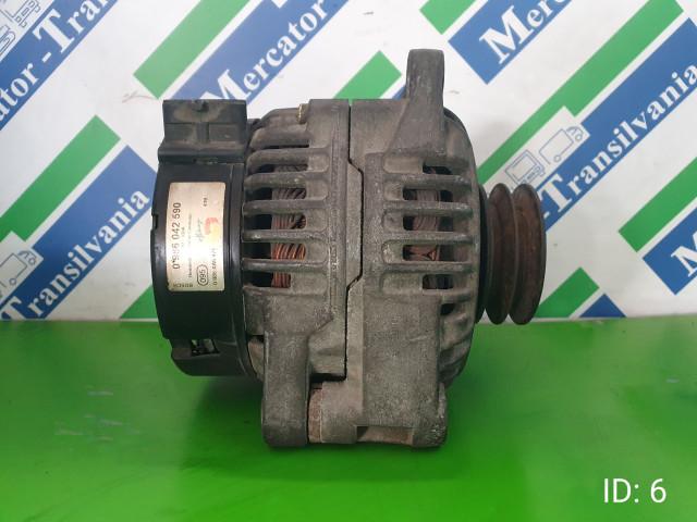 Alternator Bosch 0 986 042 590 28V 100A, MAN, 228 KW, 11967 cm3
