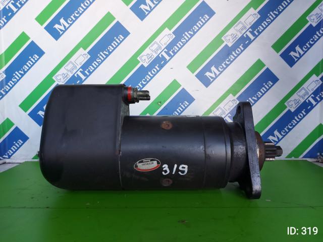 Electromotor Remy DRS6520, MAN, 228 KW, 11967 cm3