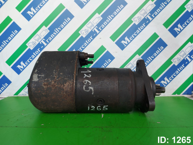 Electromotor Bosch 0 001 418 002, 24V