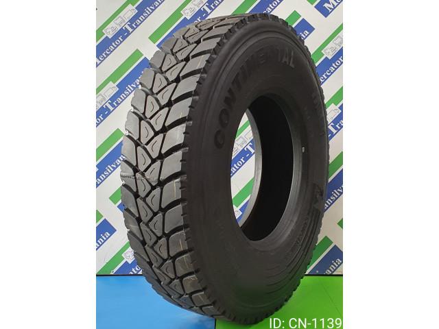 13 R22.5 Resapat, ON/OFF S208(PBD60) (Michelin-Continental-Goodyear)