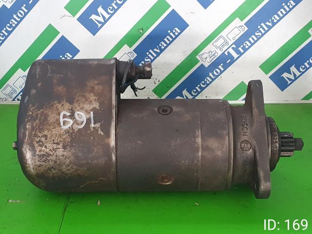 Electromotor Bosch, Mercedes OM442LA VI/2, Euro 2, 280 KW, 14618 cm3