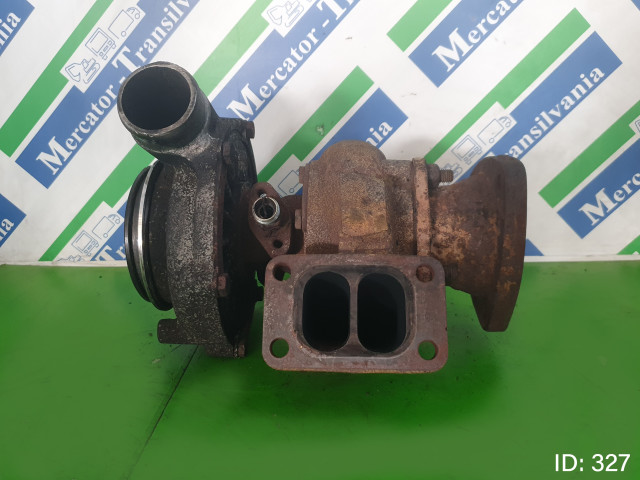 Turbosuflanta KKK 5327 970 71 71, MAN D0836LOH50, Euro 4, 206 KW, 6871 cm3, 2006