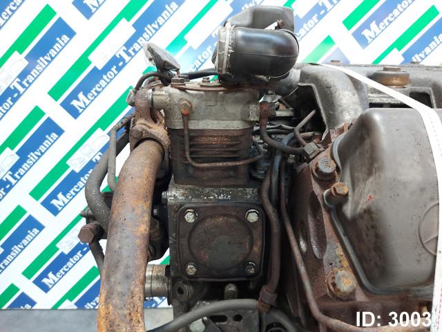 Compresor de Aer Knorr Bremse II40284F000, Mercedes, Euro 3, 315 KW, 11946 cm3, Actros, 2002