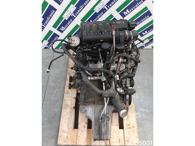 Motor complet fara anexe Mercedes 640 940, B Klasse W245, Euro 4, 80 KW, 2.0 CDI