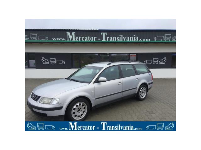 Volkswagen Passat B5 1.9 TDI | 2000 | Euro 3