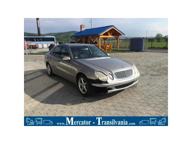 Mercedes E200 W211 | 2.2 CDI | 2004
