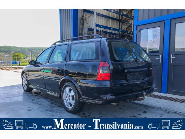 Opel vectra B | 2.0 Motorina, Clima |