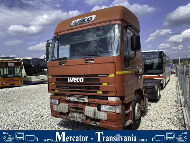 IVECO Eurostar 440