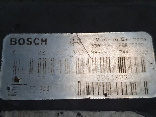 Calculator Motor Bosch 0 281 00 537, Iveco Daily 50 C 13, Euro 3, 92 KW, 2.8 D, 2003