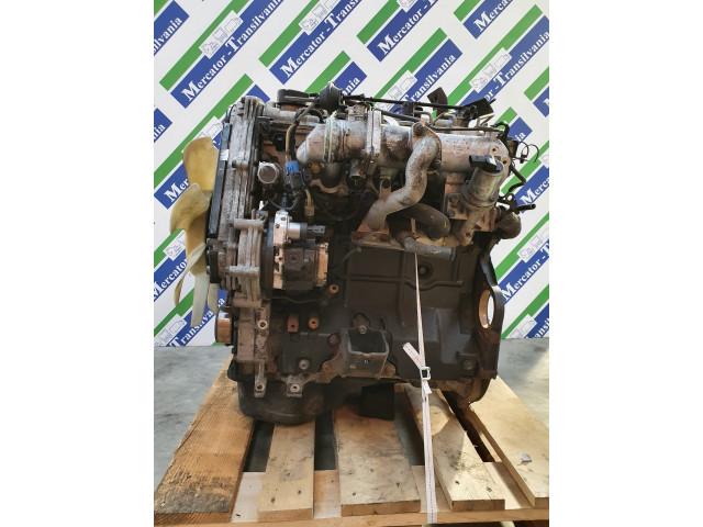 Motor complet fara anexe Kia LH06, Euro 3, 104 KW, 2.5 CRDI