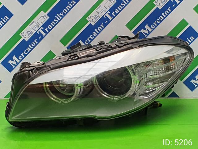 Far stanga, Hella 1LL 010 131-03/AL, BMW 520D - F10