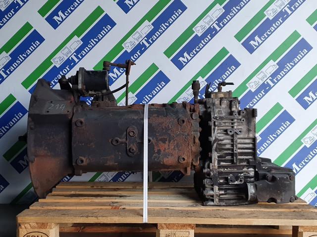 Cutie de viteza ZF S 6 90, Parts NO. 1268 002 846 / 6,98-1,0