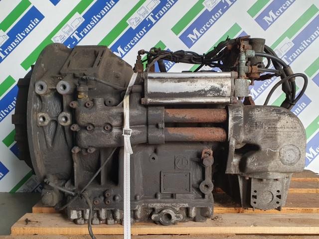 Cutie de viteza ZF Ecomat 5 HP-590, Parts NO.  4139 053 535  /  3,43-0,83