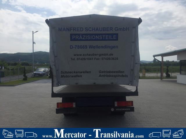 Volkswagen LT 46| 2.8 TDI | AN 2001 | Euro 3 |