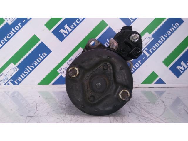 Electromotor Bosch 6 033 AB1 J00, Volkswagen LT 46, Euro 3, 96 KW, 2.8 TDI, 2001