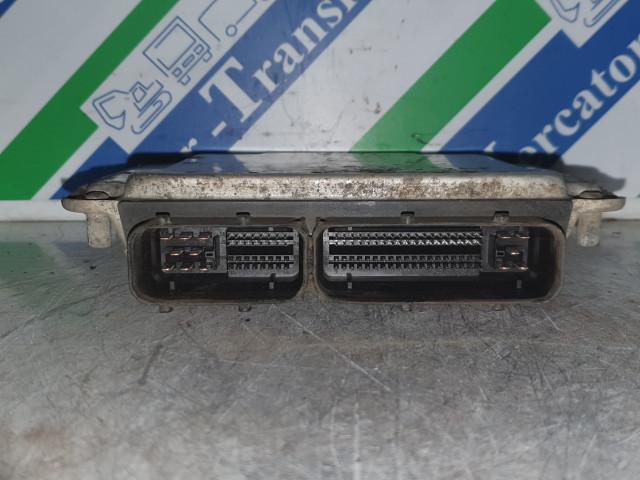 Calculator Motor Bosch 0 281 010 407, Volkswagen LT 35, Euro 3, 80 KW, 2.5 TDI, 2001