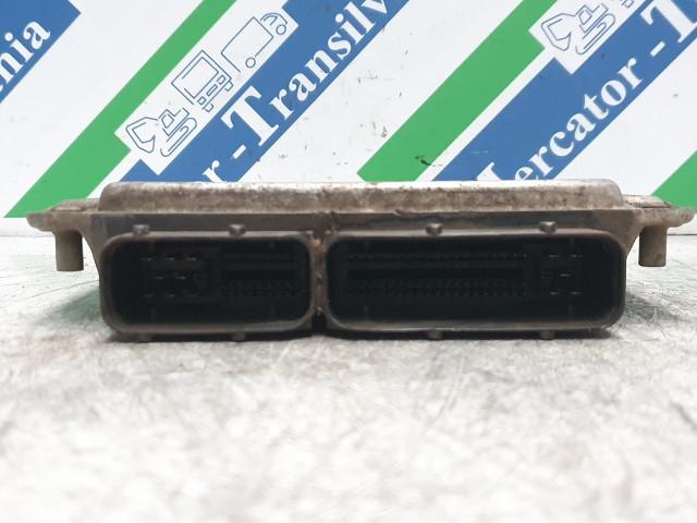 Calculator Motor Bosch 0 281 010 638, Volkswagen LT 35, Euro 3, 70 KW, 2.5 TDI, 2004