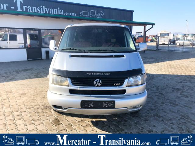 VW T4 Caravelle  | 2.5 TDI ACV | Clima | Carlig Remorca |