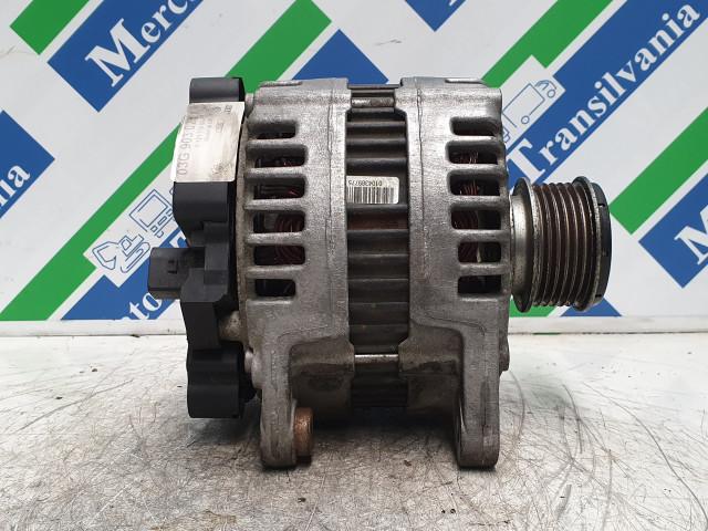 Alternator Bosch 03G 903 023 X, Volkswagen Crafter 35, Euro 4, 80 KW, 2.5 TDI, 2006