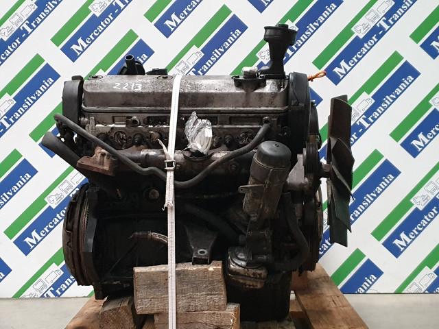 Motor Volkswagen ANJ, Euro 3, 80 KW, 2.5 TDI