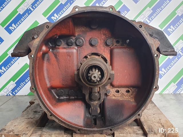Cutie de viteza ZF Ecomid 8 S 18, Parts NO. 1304 054 405  /  8,73-1,00