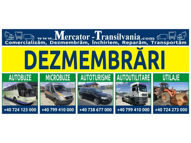 Mercedes Benz Atego 1828 | 278 CP Euro 3 |