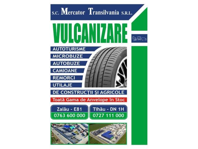 Leao Green-Van ETD100, 20 PR, 315/80 R22.5, 156/150 L