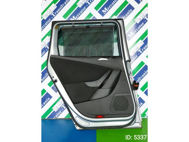 Usa spate stanga, Volskwagen Passat B6, Kombi, 2009