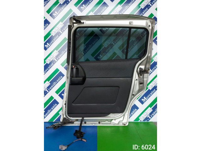 Usa spate dreapta, Mazda 5, Van, 2007