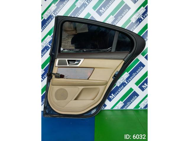 Usa spate dreapta, Jaguar XF X 250, Limousine, 2009