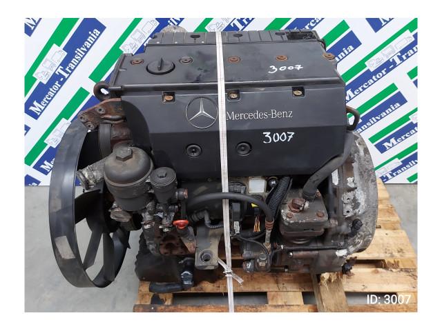 Motor Mercedes OM 904 LA.III/2, 904.916-00-218065, Euro 3, 110 KW, 4249 cm3, Atego 815, 2001